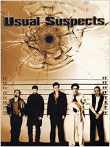 Usual Suspects : Affiche