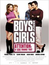 Boys and Girls : Affiche