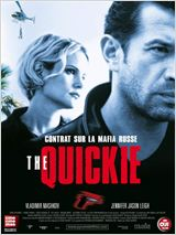 The Quickie : Affiche