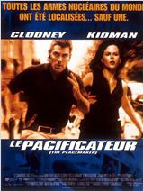 Le Pacificateur : Affiche