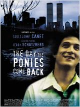 The Day the Ponies Come Back : Affiche