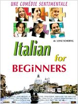 Italian for beginners : Affiche