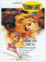 Funny Girl : Affiche