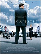 The Majestic : Affiche