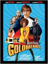 Austin Powers dans Goldmember : Affiche