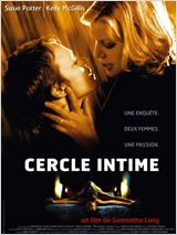 Cercle intime : Affiche