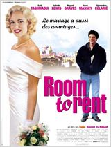 Room to rent : Affiche
