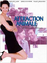 Attraction animale : Affiche
