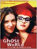 Ghost World : Affiche