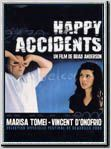 Happy Accidents : Affiche