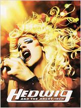 Hedwig and the Angry Inch : Affiche