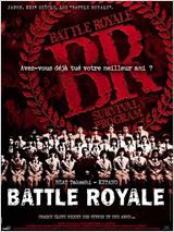 Battle Royale : Affiche
