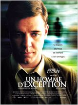 Un Homme d'exception : Affiche