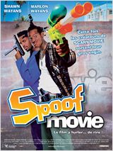 Spoof movie : Affiche