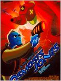 Osmosis Jones : Affiche