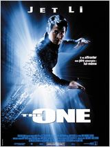 The One : Affiche