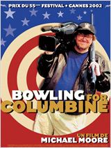 Bowling for Columbine : Affiche