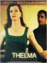 Thelma : Affiche