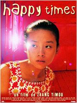 Happy Times : Affiche