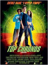 Top chronos : Affiche