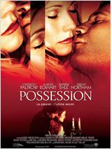Possession : Affiche