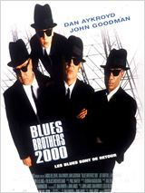Blues Brothers 2000 : Affiche