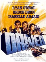 The Driver : Affiche