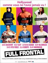 Full Frontal : Affiche