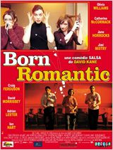 Born Romantic : Affiche