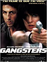 Gangsters : Affiche