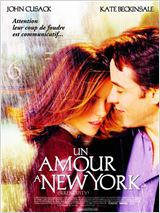 Un amour à New York : Affiche