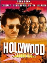 Hollywood sunrise : Affiche