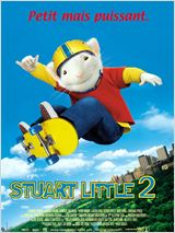 Stuart Little 2 : Affiche