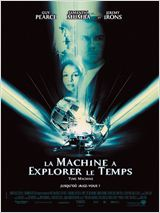 La Machine à explorer le temps - Time machine : Affiche