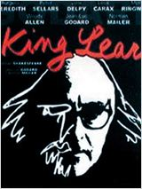 King Lear : Affiche