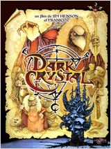 Dark crystal : Affiche