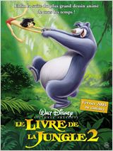 Le Livre de la jungle 2 : Affiche