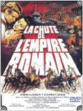 La Chute de l'empire romain : Affiche