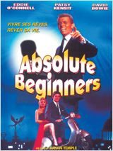 Absolute Beginners : Affiche