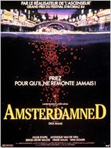 Amsterdamned : Affiche