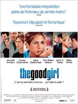 The Good Girl : Affiche