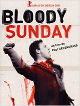 Bloody Sunday : Affiche