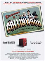 Bienvenue à Collinwood : Affiche