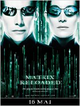 Matrix Reloaded : Affiche