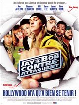 Jay & Bob contre-attaquent : Affiche