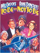 To be or not to be : Affiche