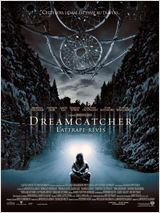 Dreamcatcher, l'attrape-rêves : Affiche