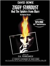 Ziggy Stardust & The Spiders From Mars : Affiche