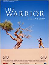 The Warrior : Affiche
