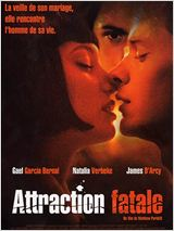 Attraction fatale : Affiche